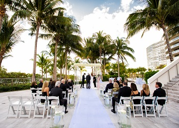 Bal Harbour Wedding