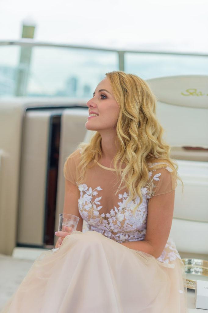 Miami Bride