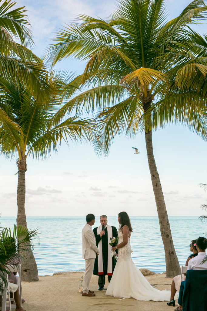 Cheeca Lodge Wedding